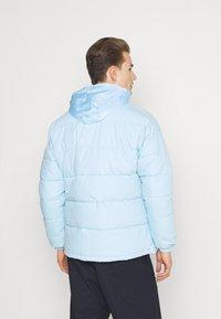 Schott - NEBRASKA - Winter jacket - pale blue - 3