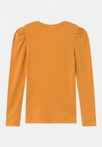 Name it - NOOS - Long sleeved top - spruce yellow - 1