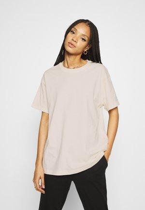 ENKULLA TEE - T-shirts print - off-white
