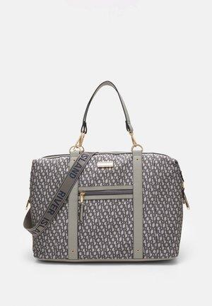 Taška na víkend - grey