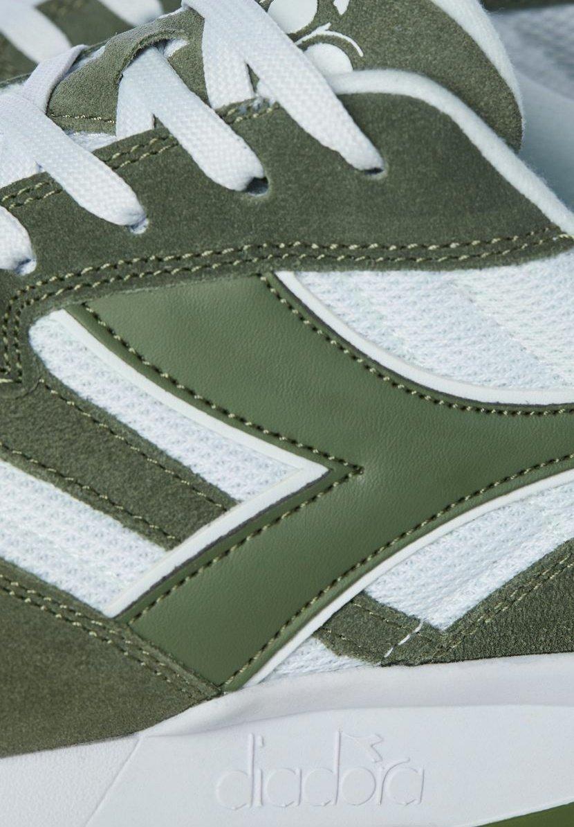 Diadora Sneaker low - paloma/grün - Herrenschuhe ICvqK