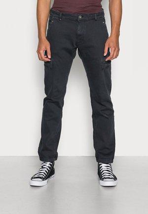BLIZZARD FIT  - Cargo trousers - black