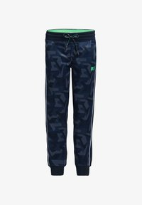 WE Fashion - Tracksuit bottoms - dark blue - 2