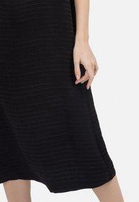 HELMIDGE - Day dress - schwarz - 4