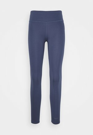 CLAUDINE - Legging - crown blue