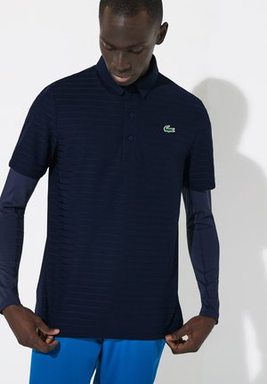 DH6844-00 - Sports shirt - navy blue