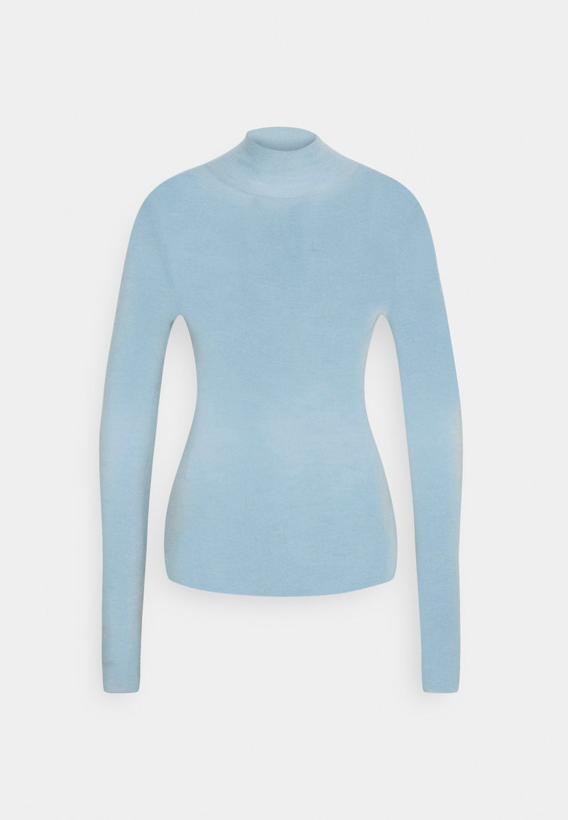 Miss Sixty - Long sleeved top - grey blue