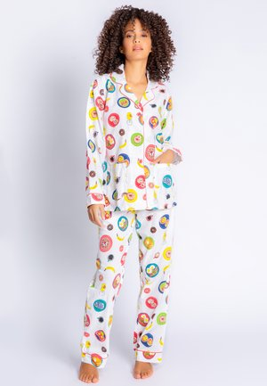 COZY CASUAL - Pyjama - off-white