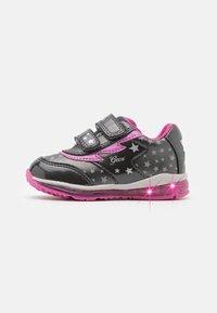 Geox - TODO GIRL - Trainers - dark grey - 0
