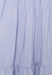 ONLY - ONLENYA LIFE - Shirt dress - blue heron - 2