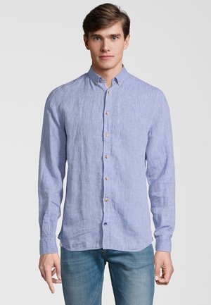 LIAM - Shirt - light blue