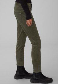 Marc O'Polo - ALBY  - Trousers - deep pine - 3