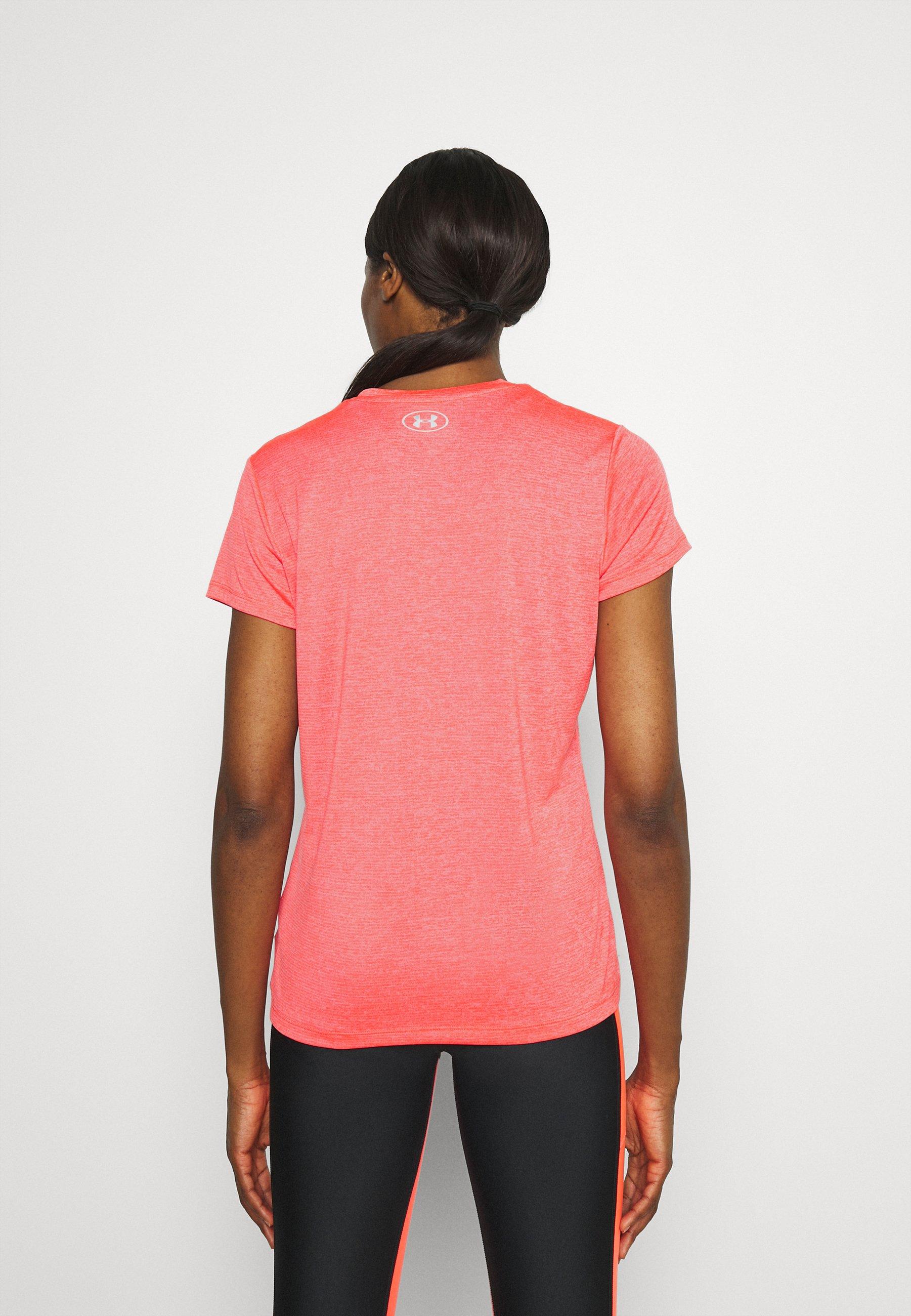 Women TECH TWIST - Print T-shirt