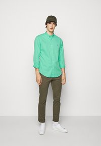 Polo Ralph Lauren - Chemise - key west green - 1