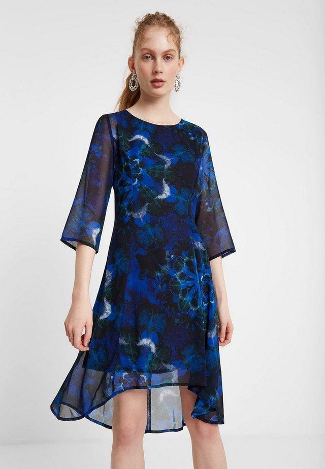VEST_KENCY - Vapaa-ajan mekko - blue