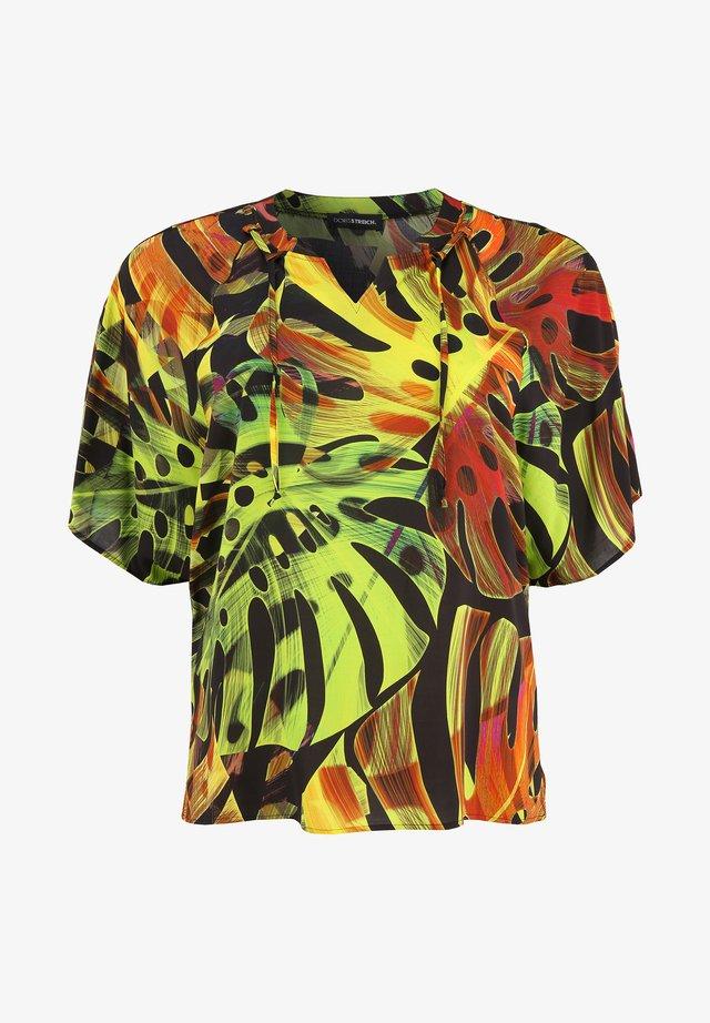 Camicetta - multicolor