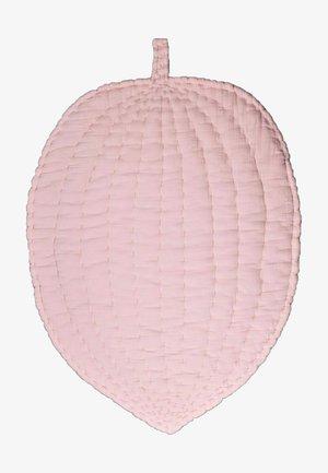 MUSLIN HANDMADE PLAYMAT - Play mat - pink