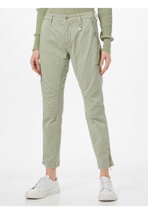 RICH - Trousers - khaki