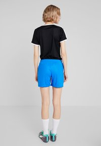 Puma - LIGA  - Sports shorts - electric blue lemonade/white - 2