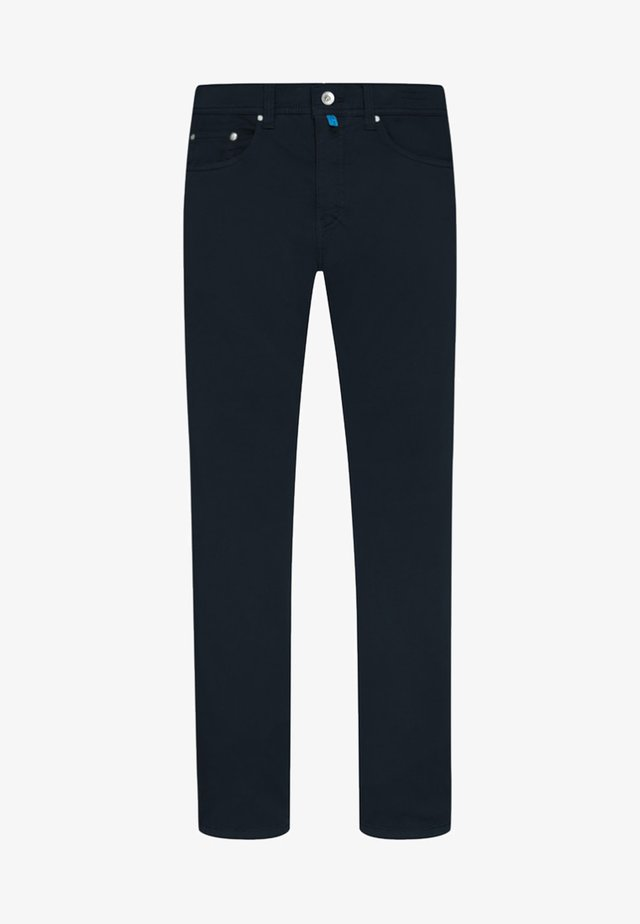 FUTUREFLEX - Straight leg jeans - blue