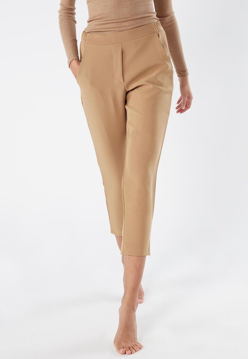 Intimissimi - Trousers - camel