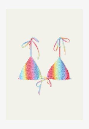 Bikini top - st rainbow