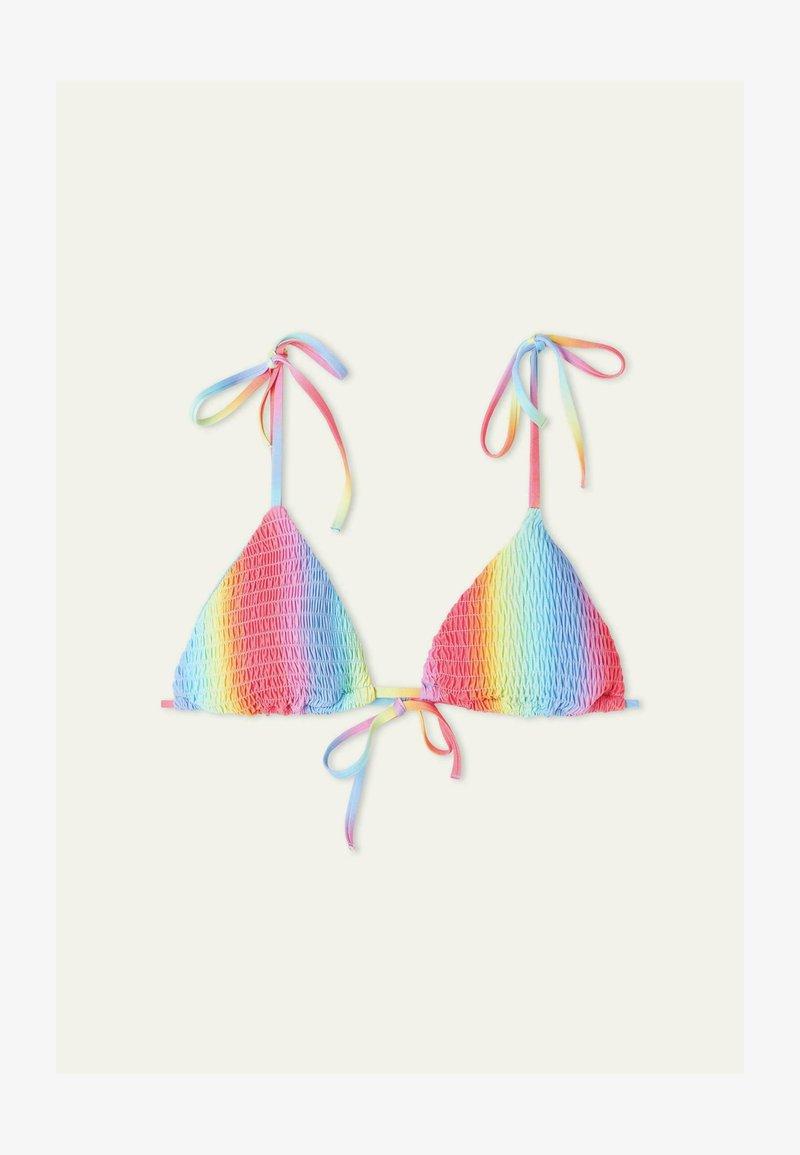 Tezenis - Bikini top - st rainbow