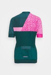 Ziener - NATJA LADY  - Maillot de cycliste - spruce green - 1