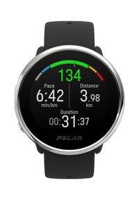 "Polar - POLAR FITNESSUHR MIT GPS ""IGNITE"" - Smartwatch - black - 5"