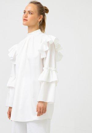 Tuniek - off-white