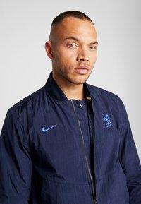Nike Performance - CHELSEA LONDON - Vereinsmannschaften - obsidian/rush blue - 3