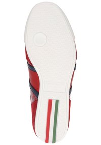 Pantofola d'Oro - FORTEZZA UOMO - Sneakers laag - racing red - 4