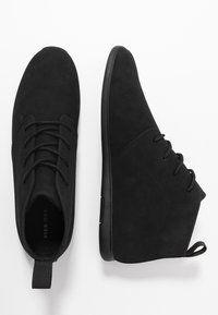 Pier One - Casual lace-ups - black - 1