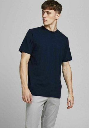 T-shirt - bas - navy blazer