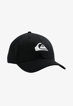 DECADES  - Cap - black