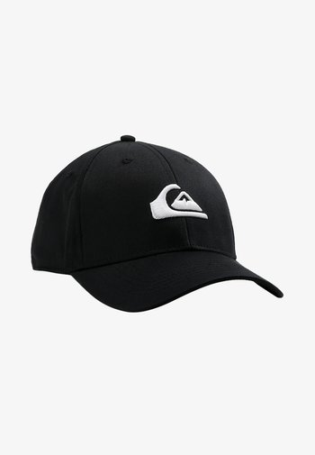 DECADES UNISEX - Cap - black