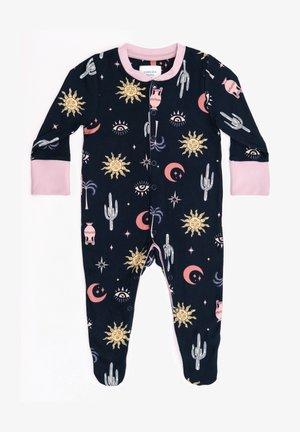 NYC Sun and Cactus - Sleep suit - multi-coloured