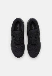 Nike Performance - RENEW RIDE 2 - Zapatillas de running neutras - black/anthracite - 3