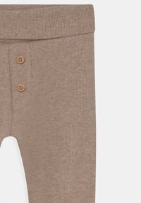 Marks & Spencer London - BABY 3 PACK - Leggings - Trousers - white - 4