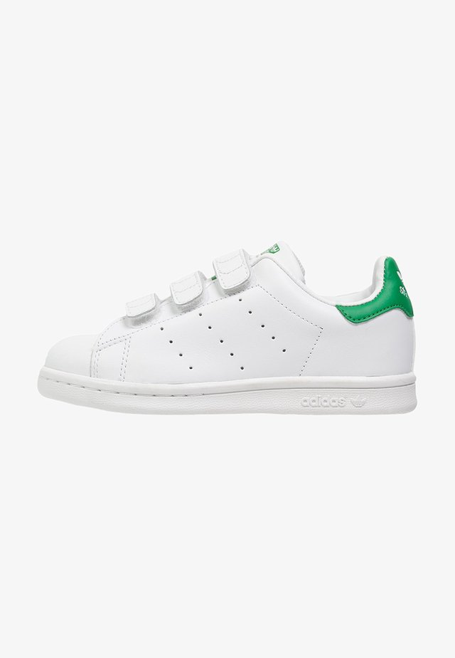 STAN SMITH - Sneakers laag - white