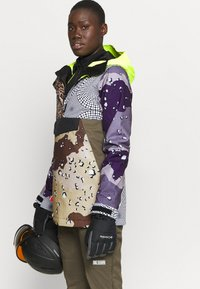 DC Shoes - ENVY - Snowboardjacke - repurpse multi camo/ opticool