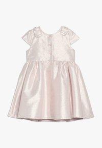mothercare - BABY SHIMMER PROM DRESS - Cocktailkjoler / festkjoler - pink - 1
