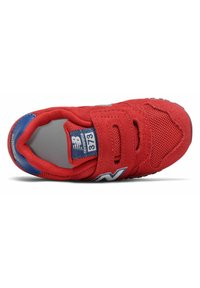 New Balance - Trainers - red - 1