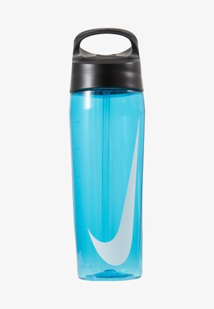 HYPERCHARGE STRAW BOTTLE 24 OZ/709ML - Sportovní lahev - blue fury/anthracite/white