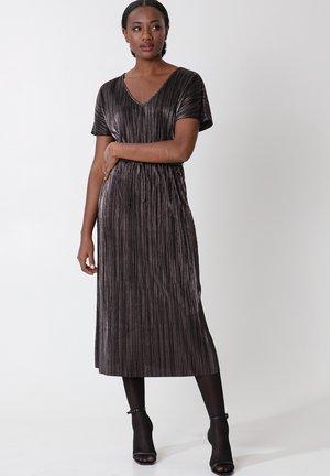 FAYA - Cocktail dress / Party dress - copper