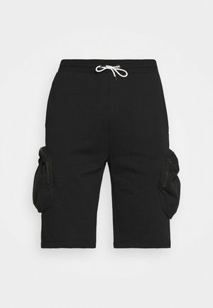 ONSBISHOP LIFE - Shorts - black