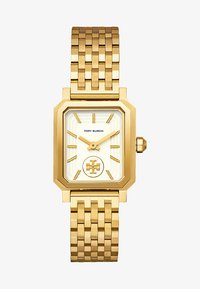 Tory Burch - THE ROBINSON - Zegarek - gold-coloured - 1