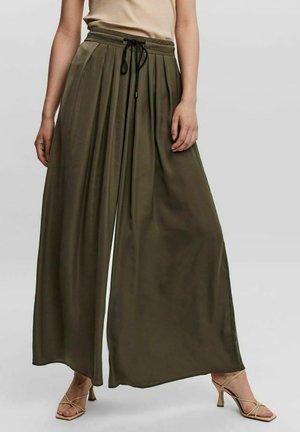 Pantaloni - ivy green