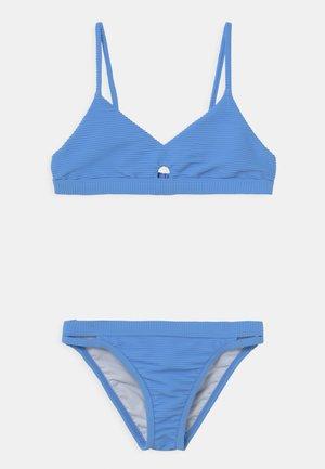 SUMMER ESSENTIALS SET - Bikiny - heritage blue