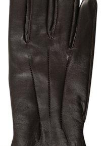 Jack & Jones - JACMONTANA GLOVES  - Gloves - dark earth - 3